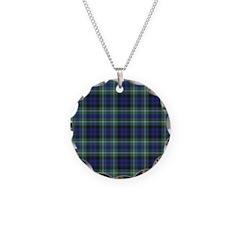 Tartan - MacNeil of Colonsay Necklace