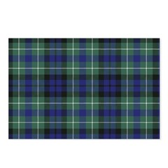 Tartan - MacNeil of Colonsay Postcards (Package of