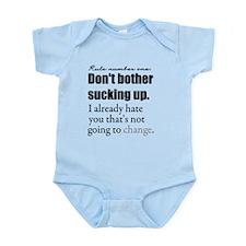 Grey's Anatomy Infant Bodysuit