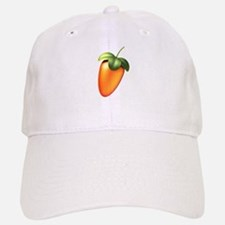 FL Logo Colored Baseball Baseball Cap