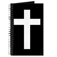 White Cross Journal