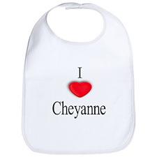 Cheyanne Bib