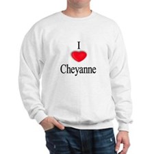 Cheyanne Sweater