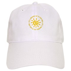 Grey's Anatomy Baseball Cap