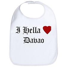 Hella Love Davao Bib