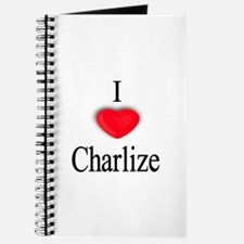 Charlize Journal