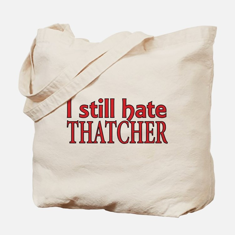 Cute Labour party Tote Bag