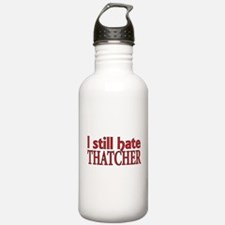 Cute Strike witches Water Bottle