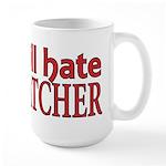 thatcher Mugs