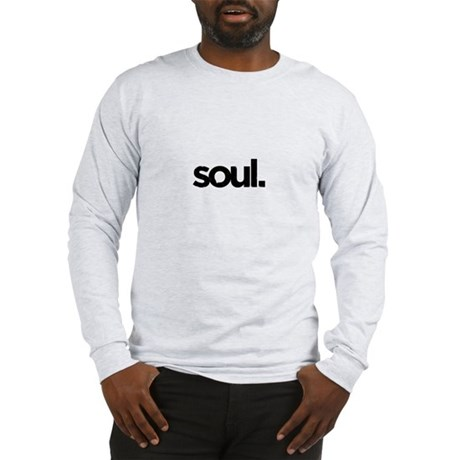 soul. long sleeve tee.