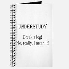 Understudy Journal