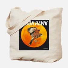 Unique Raptor Tote Bag