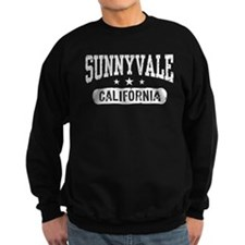 Sunnyvale California Sweatshirt