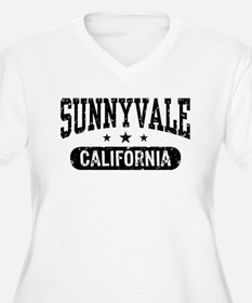 Sunnyvale California T-Shirt
