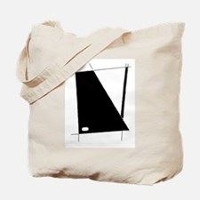 """Modern Abstract"" Tote Bag"