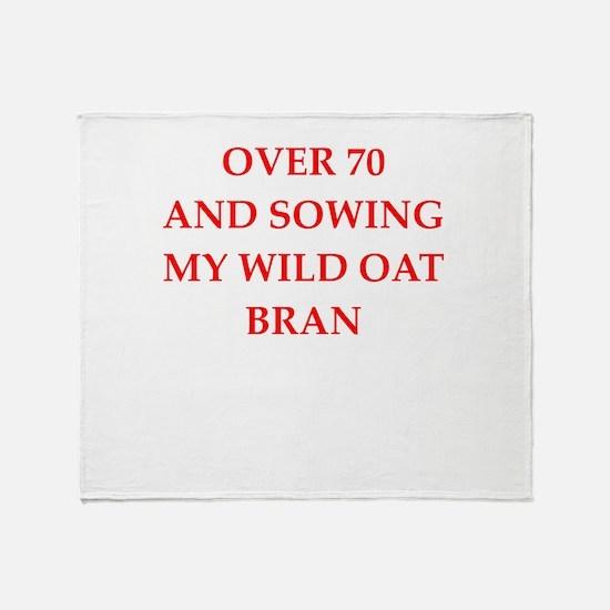 70 Throw Blanket