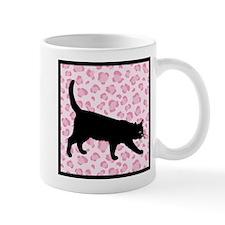 Cat Spots Mug
