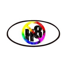 No Hate - < NO H8 >+ Patches