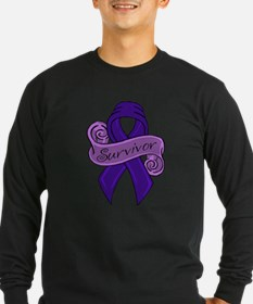 Proud Colon Survivor T