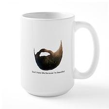 Beardiful Mug