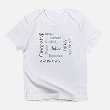 Sorry, Hamlet Infant T-Shirt