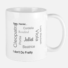 Sorry, Hamlet Mug
