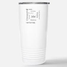 Sorry, Hamlet Stainless Steel Travel Mug