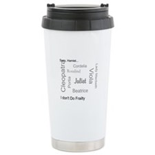 Sorry, Hamlet Travel Mug