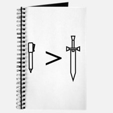 Pen > Sword Journal