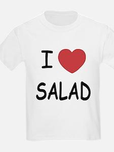 I heart salad T-Shirt
