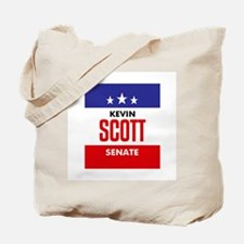 Scott 06 Tote Bag