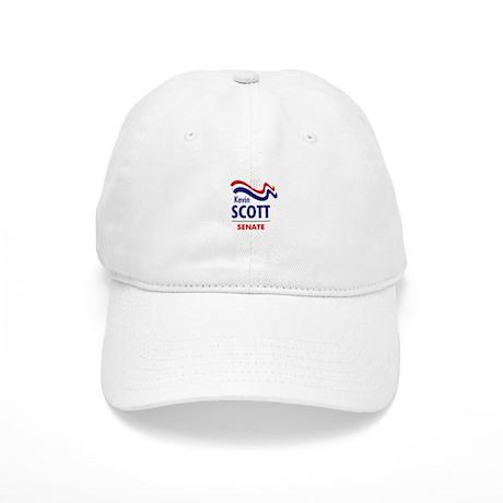 Scott 06 Cap