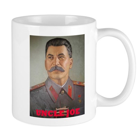 Uncle Joe Mug