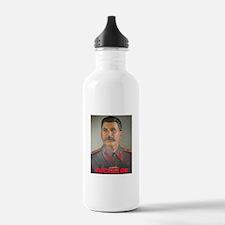 Uncle Joe Sports Water Bottle