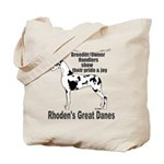 Rhoden Request Tote Bag