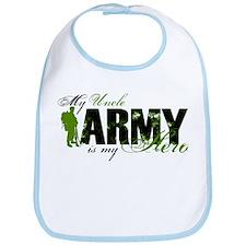Uncle Hero3 - ARMY Bib
