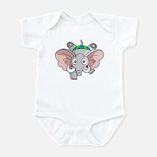 Cute Sniffles Infant Bodysuit