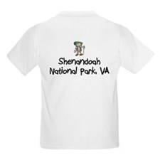 Hike Shenandoa (Boy) T-Shirt