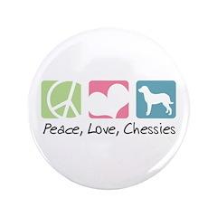 Peace, Love, Chessies 3.5