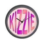 Kizzie Wall Clock