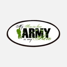 Son-in-law Hero3 - ARMY Patches