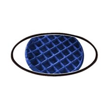 Blue Waffle Patches