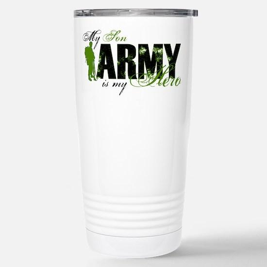 Son Hero3 - ARMY Stainless Steel Travel Mug