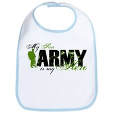 Son Hero3 - ARMY Bib
