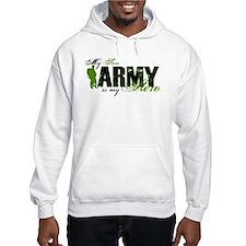 Son Hero3 - ARMY Hoodie