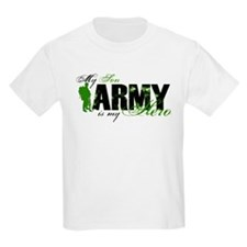 Son Hero3 - ARMY T-Shirt