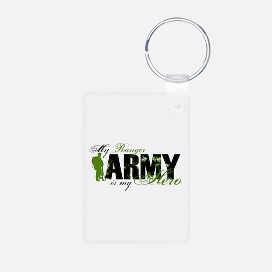 Ranger Hero3 - ARMY Keychains