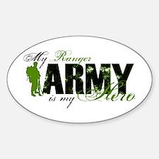 Ranger Hero3 - ARMY Decal
