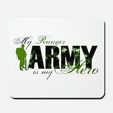 Ranger Hero3 - ARMY Mousepad