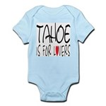 Tahoe Infant Creeper